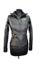 Куртка із пітона / Куртка из питона 0617, фото 1