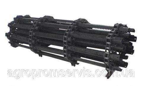 Транспортер 3518060 18350б накладка на задний бампер транспортер