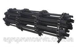 Транспортер наклонной камеры усиленный 3518060-18350В комбайна ДОН-1500