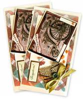 Конверт для денег 862
