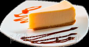 Классический чизкейк (на желатине)