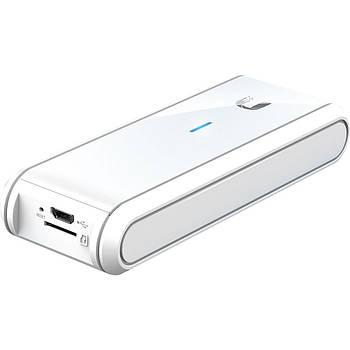 Контроллер UniFi Ubiquiti UniFi Cloud Key UC-CK (MT7623/1Gb, 1x10/100/1000 Mbps)