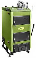 Твердотопливный котел SAS NWT 17 кВт