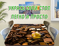 Кухня дизайн фото, наклейка в наличии и под заказ