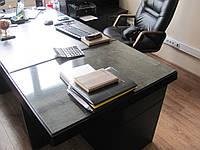 Ремонт офисных столов. Реставрация.