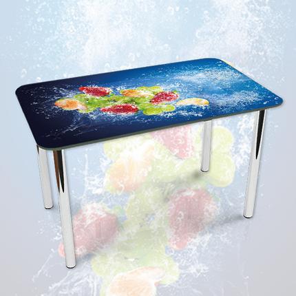 Пленка для стеклянного стола, 60 х 100 см, фото 2