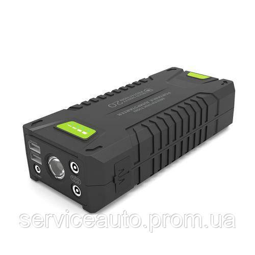 Пуско-зарядное устройство Smartbuster T242(sm 004)