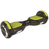 Бестселлер Электрический скейтборд smartboard SKYMASTER Wheels 6.5 Dual Smart Черно-желтый