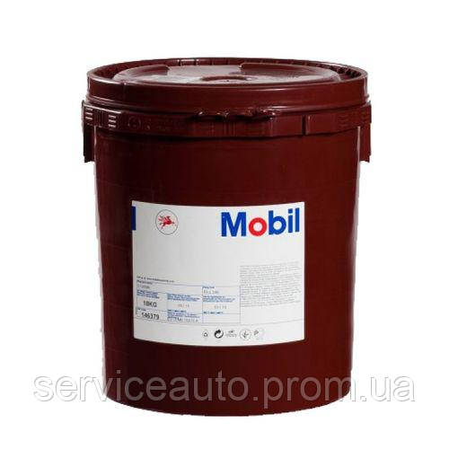 Смазка пластичная Mobil LUX EP 3 18 кг (143994)