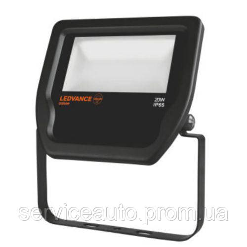 Прожектор светодиодный OSRAM LEDVANCE (OS FLD20/840BK)