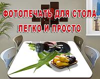 Идеи оформления кухни, в наличии и под заказ