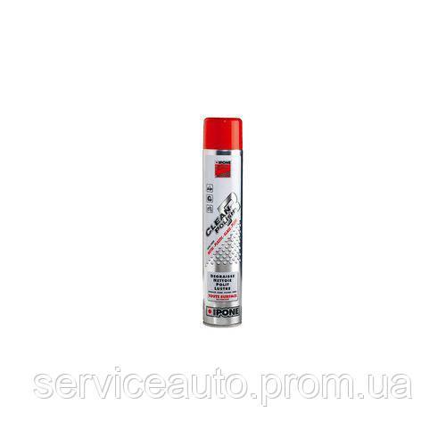 Универсальный полироль Ipone Spray Clean R Polish 400 мл (R15)