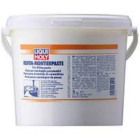 Паста Liqui Moly Reifen-Montierpaste для монтажа шин 5 л (Lic3021)