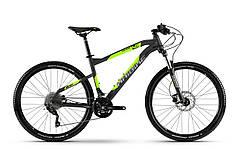 """Велосипед Haibike Seet HardSeven 4.0, 27,5\"""", Рама 50см, 2018"""