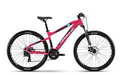 """Велосипед HAIBIKE Seet HardLife 1.0 27,5\"""", Рама 40 см, 2018"""