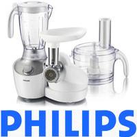 Запчастини для комбайну Philips