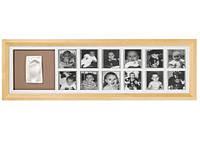 Детская рамка Baby Art 1st Year Kit  (1-й год жизни), фото 1