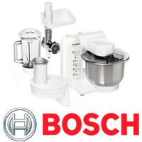 Запчастини для комбайну Bosch