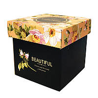 Коробка для цветов 15 х 16 м