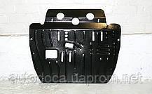 Захист картера двигуна і кпп Lexus RX350 2009-
