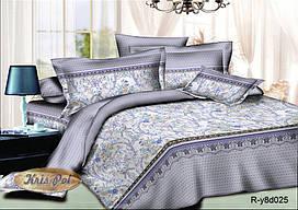 Комплект Семейного постельного  Ранфорс 3D KrisPol