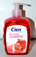 Жидкое мыло Cien Гранат 500 мл