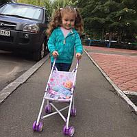 Сиденье в коляску для Куклы , сиденье для игрушечной коляски , фото 1