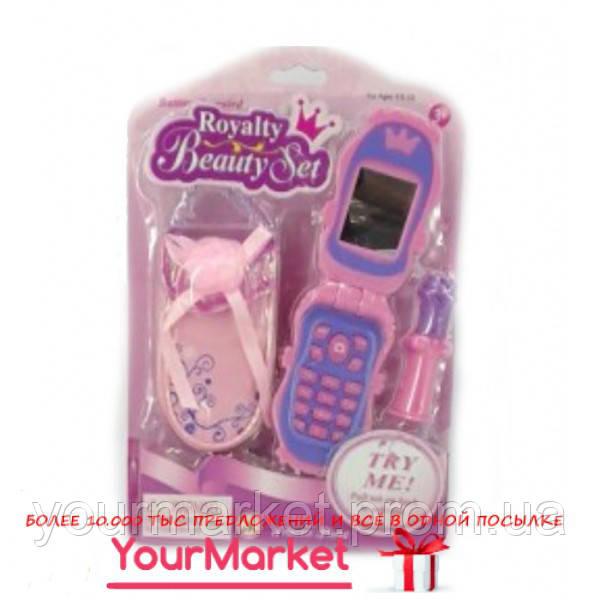 Моб. телефон BE1081  на планшетке 17*4*25 см