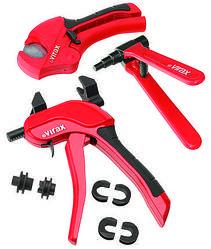 Ручной аксиальный пресс инструмент  VIRAX 12-16-20 И PC32     253361