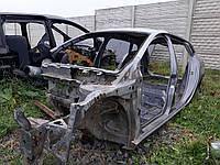 Кузовные запчасти Renault Megane 3 07-15