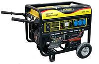Бензиновый генератор Форте FG6500Е