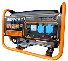 Электростанция Gerrard GPG 3500E