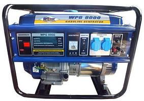 Электростанция Werk WPG 8000