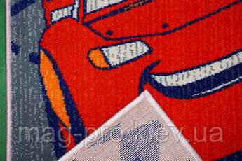 Детский ковер с машинками  Delta 8551 1, фото 2