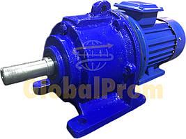 Планетарный мотор-редуктор 3МП-50 от производителя. 3МП-50. Редуктор 3мп. редуктор планетарный 3МП50