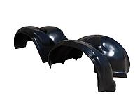 Защита Колесных Арок  MegaLocker Great Wall Voleex C30
