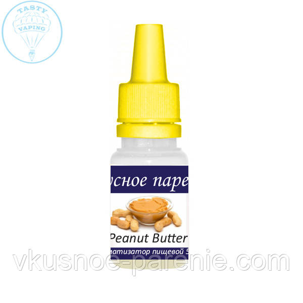 Ароматизатор Peanut Butter (Арахисовое масло) TPA 5мл