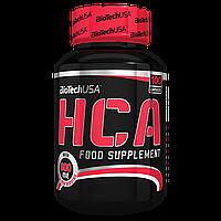 Жироспалювач BioTech HCA 100 caps