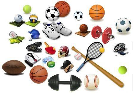 Спортинвентарь