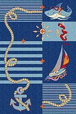 Детский ковер морской Delta 8020 1, фото 3