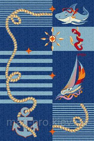 Детский ковер морской Delta 8020 1, фото 2