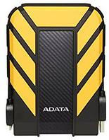 Жесткий диск внешний ADATA 2.5 USB 3.0 1TB HD710 Pro  Durable Yellow