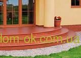 Клинкерные ступени Interbau Blink цвет Allgau  серия Alpen, фото 4