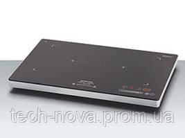 Электроплита индукционная STEBA IK 400 ( 2-х конфорочн, возможность врезки)