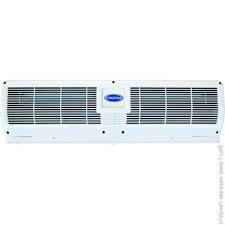 Воздушная тепловая завеса OLEFINIKEH-37 V для отопления помещений.