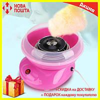 Аппарат для приготовления сладкой ваты Cotton Candy Maker GCM 520, фото 1