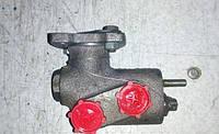 Кран управления подъема кузова ГАЗ-САЗ 3507-8607010-У, фото 1