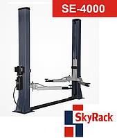 Двухстоечный подъемник для сто Skyrack SE4000, фото 1