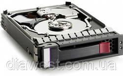 Жесткий диск (сервер) HP AW555A