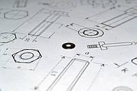Шайба Ф14 ГОСТ 6958-78 из стали А2, фото 1